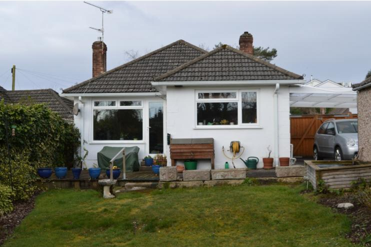 Image: 7 Holland Way Poole Dorset Broadstone